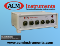 Gill AC 6 Channel