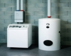 Click to view Central Heating details