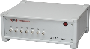 Gill AC Weld Tester